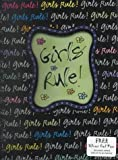 Girls Rule!, Beth Mende Conny and Julia Mende Conny, 0880882611