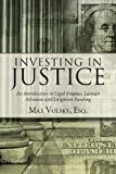 Investing in Justice, Max Volsky, 0988510502