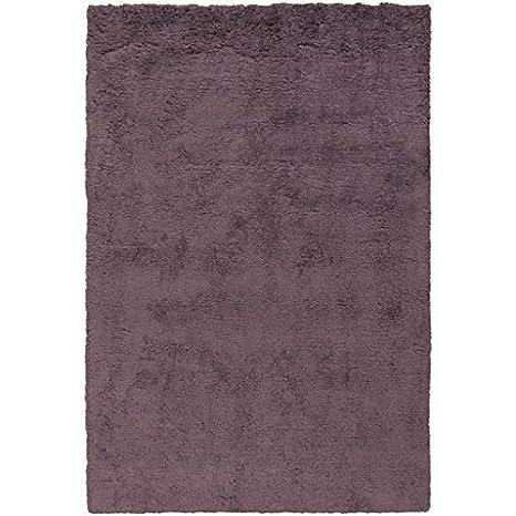 Amazon.com: 8 x 10 Plush Dioses púrpura Super Suave ...