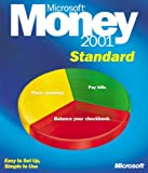 Microsoft Money 2001 Standard [OLD VERSION]