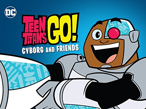 Teen Titans Go Starfire And Friends-2261