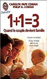 1 + 1=3 par Pape Cowan