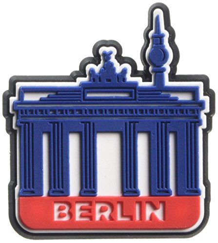 De Única Crocs Tower Decoración Zapatos Talla Berlin Multicolor qxq0HaZrtw