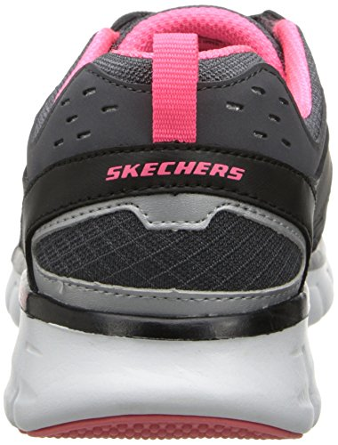 Skechers Skechers Zapatillas Charcoal Zapatillas mujer para 1r1aSxq