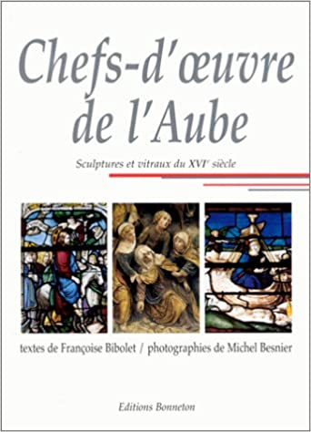 Lire Chefs-d'oeuvre de l'Aube pdf, epub ebook