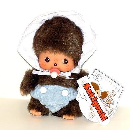 Amazon.com: Bebichhichi: Original Sekiguchi Monchhichi 5 ...