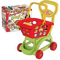 Dede - Candy & Ken Sepetli Market Arabası