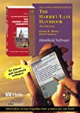 img - for The Harriet Lane Handbook, CD-ROM PDA Software, 15e book / textbook / text book