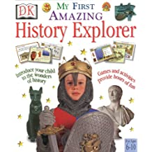 My First Amazing History Explorer