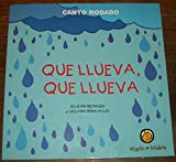 img - for Que Llueva, Que Llueva... (Spanish Edition) book / textbook / text book