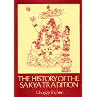 The History of the Sakya Tradition