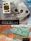 Introduction to Probability, Bertsekas, Dimitri P. and Tsitsiklis, John N., 188652940X