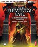 The Temple of Elemental Evil: A Classic Greyhawk Adventure Official Strategy Guide