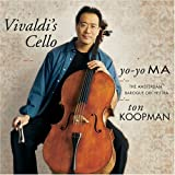 Vivaldi's Cello