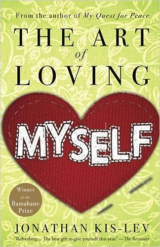 The Art Of Loving Myself Jonathan Kis Leu 9781542778671 Amazon