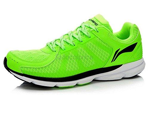 Xiaomi - Zapatos de Deporte conectados de Estilo clásico, Color Verde, Talla 43: Amazon.es: Zapatos y complementos