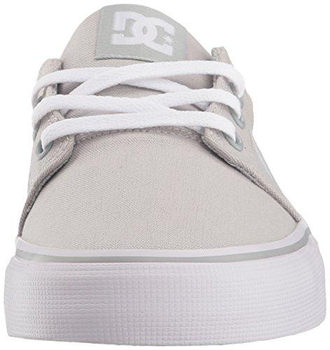 Tx Ash Trase Shoes Mode Baskets Femme Dc Grey qCw4REcw