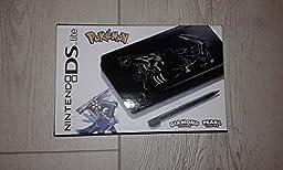 Nintendo DS Lite Black Pokemon Limited Edition Diamond Version-Pearl Version