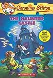 The Haunted Castle, Geronimo Stilton, 0545103746