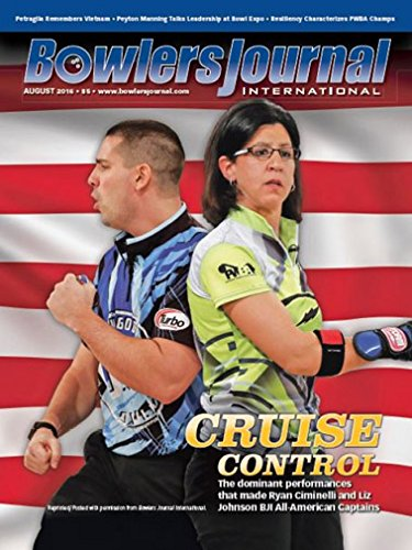 Which is the best bowlers journal magazine?