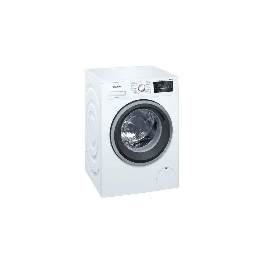 Siemens WD15G442EU - 7/4 kg: Amazon.es: Grandes electrodomésticos