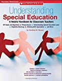 Understanding Special Education, Cynthia M. Stowe, 0439560373