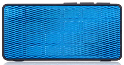 Bluetooth Speaker, Antilope Ultrathin Mini Mp3 Players Portable Bluetooth Wireless Speakers for Smartphone and Tablet (A6-blue)
