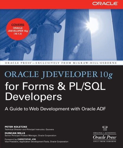 oracle web services developer - 8