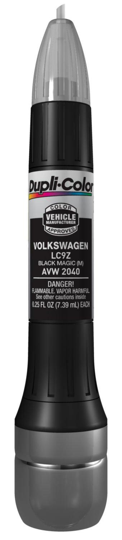Amazon.com: Dupli-Color AVW2037 Tornado Red Volkswagen Exact-Match ...