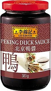 Lee Kum Kee Salsa Para Pato - 2 Paquetes de 383 gr - Total: 766