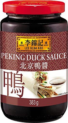 Lee Kum Kee Salsa Para Pato - 2 Paquetes de 383 gr - Total: 766 gr: Amazon.es: Alimentación y bebidas
