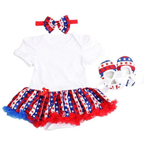 4th of july summer dress - 5