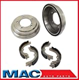 1996 toyota rav 4 brake parts - Mac Auto Parts 21229 Toyota Rav4 Rav 4 Brake Drum Drums & Shoes