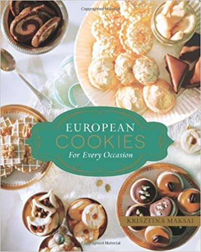 European cookies for every occasion by krisztina maksai pdf european cookies for every occasion by krisztina maksai pdf forumfinder Image collections