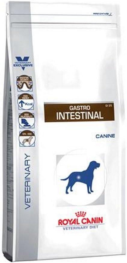 ROYAL CANIN Gastro Intestinal En Seco Perro kg. 2–Cubos dietetici para Perros