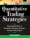 Quantitative Trading Strategies 9780071412391