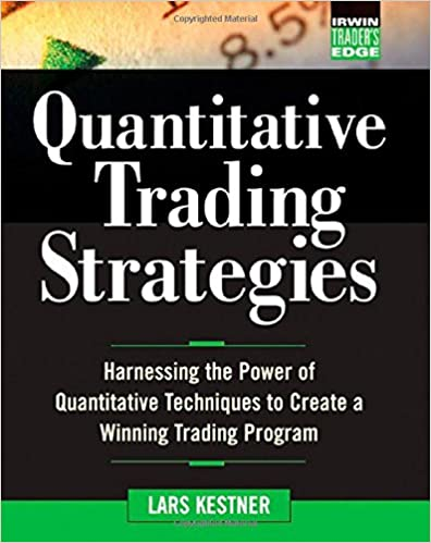 Quantitative finance trading strategies