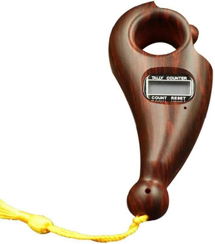Casecover Handheld Bouddha Perles D/écompression D/étente Finger Mini Perles Automatiques Induction Portables