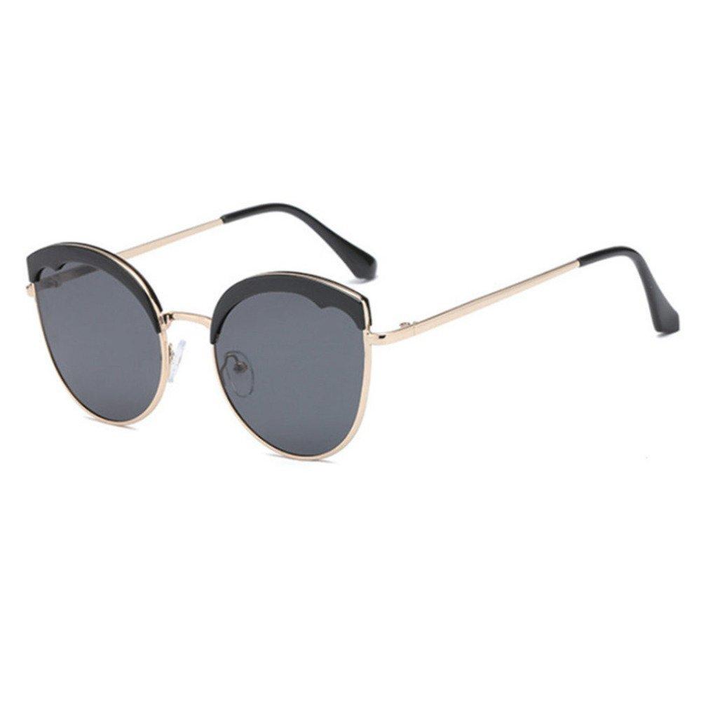 Aoligei HD True Color Film männlichen Dame Augenbrauen Sonnenbrille Sonne Spiegel treibende Stromspiegel HccPmwbJ