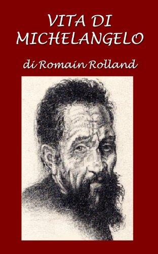 Vita di Michelangelo (Italian Edition)