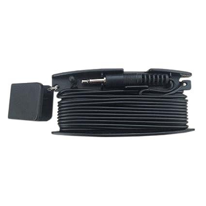 Amazon com: Meijunter AN-06 External FM & Shortwave Wire