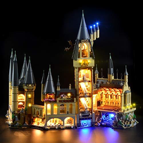 LIGHTAILING Light Set for (Harry Potter Hogwart