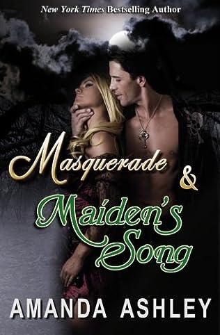 book cover of Masquerade / Maiden\'s Song