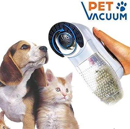 CEXPRESS - Aspirador de Pelo para Mascotas Pet Vacuum: Amazon.es: Hogar
