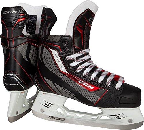 (CCM JetSpeed 290 Ice Hockey Skates [SENIOR])