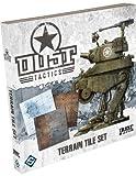 Dust Tactics Terrain Tile Set