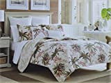 Tommy Bahama King Size Quilt from the Bonny Cove Collection TB310T SKU 199977