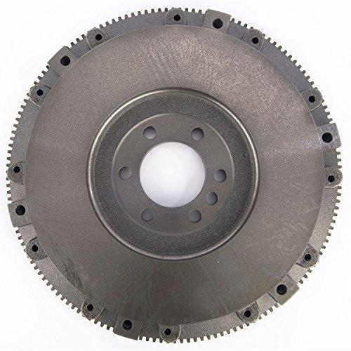 Tooth Flywheel - 5