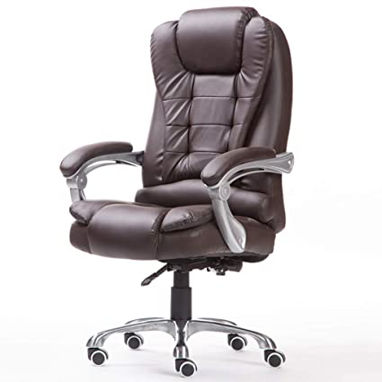 Amazon.com: Chairs Sofas Study Computer Chair Home Office Chair ...