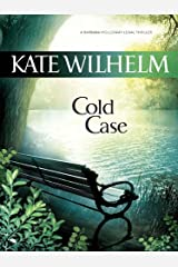 Cold Case (A Barbara Holloway Novel Book 5) Kindle Edition